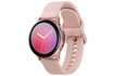 Montre Samsung Galaxy Watch Active2 4G Aluminium 40 mm