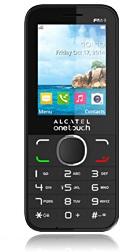 Alcatel 2045  - avis, prix, caractéristiques