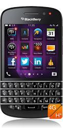 BlackBerry Q10 occasion - avis, prix, caractéristiques