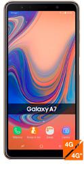 Samsung Galaxy A7 - avis, prix, caractéristiques