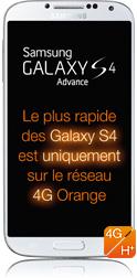 Samsung Galaxy S4 Advance Occasion - avis, prix, caractéristiques
