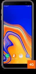 Samsung Galaxy J4+ - avis, prix, caractéristiques
