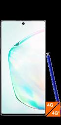 Samsung Galaxy Note 10+ - avis, prix, caractéristiques