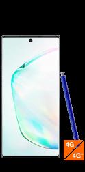 Samsung Galaxy Note 10 - avis, prix, caractéristiques