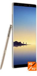 Samsung Galaxy Note8 - avis, prix, caractéristiques