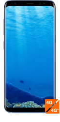 Samsung Galaxy S8 - avis, prix, caractéristiques