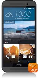 HTC One M9 occasion comme neuf - avis, prix, caractéristiques