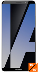 Huawei Mate 10 Pro - avis, prix, caractéristiques