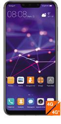 Huawei Mate 20 lite - avis, prix, caractéristiques