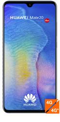 Huawei Mate 20 - avis, prix, caractéristiques