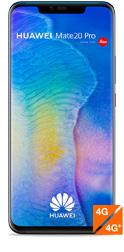 Huawei Mate 20 Pro - avis, prix, caractéristiques