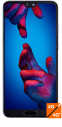 Huawei P20 occasion comme neuf  - avis, prix, caractéristiques