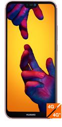 Huawei P20 lite - avis, prix, caractéristiques