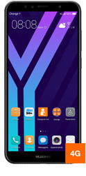 Huawei Y6 2018 - avis, prix, caractéristiques