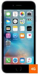 Apple iPhone 6 Gris sidéral - avis, prix, caractéristiques