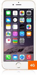 Apple iPhone 6 Or - avis, prix, caractéristiques
