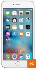 Apple iPhone 6 Plus Argent - avis, prix, caractéristiques