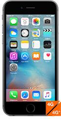 Apple iPhone 6s Gris sidéral - avis, prix, caractéristiques