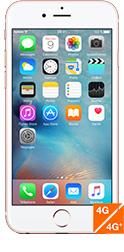 Apple iPhone 6s Or rose - avis, prix, caractéristiques