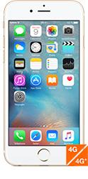 Apple iPhone 6s Or - avis, prix, caractéristiques