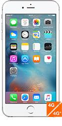 Apple iPhone 6s Plus Argent - avis, prix, caractéristiques