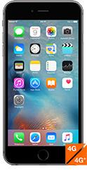 Apple iPhone 6s Plus Gris sidéral - avis, prix, caractéristiques
