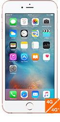 Apple iPhone 6s Plus Or rose - avis, prix, caractéristiques