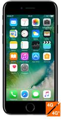 Apple iPhone 7 Noir de jais - avis, prix, caractéristiques