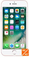 Apple iPhone 7 Or rose - avis, prix, caractéristiques