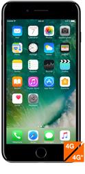 Apple iPhone 7 plus noir de jais 128Go occasion  - avis, prix, caractéristiques