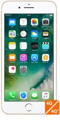 Apple iPhone 7 Plus Or rose - avis, prix, caractéristiques