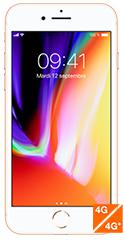 Apple iPhone 8 Or - avis, prix, caractéristiques