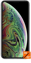 Apple iPhone Xs Max Gris sidéral 64Go
