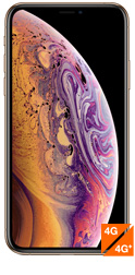 Apple iPhone Xs Or 256Go