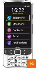Kapsys SmartVision2 Premium - avis, prix, caractéristiques