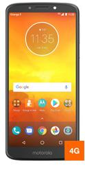 Motorola moto e5 - avis, prix, caractéristiques