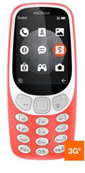 Nokia 3310 3G - avis, prix, caractéristiques