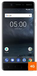 Nokia Nokia 5 occasion comme neuf - avis, prix, caractéristiques