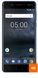 Nokia Nokia 5 - avis, prix, caractéristiques