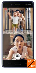 Nokia Nokia 8 - avis, prix, caractéristiques