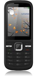 T�l�phone GSM ORANGE TARA 3G NOIR