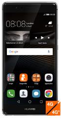 Huawei P9 Plus  - avis, prix, caractéristiques