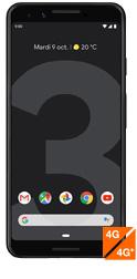 Google Pixel 3 - avis, prix, caractéristiques