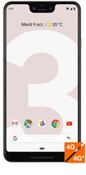 Google Pixel 3 XL  - avis, prix, caractéristiques