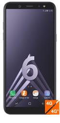 Samsung Galaxy A6 - avis, prix, caractéristiques
