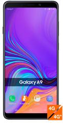 Samsung Galaxy A9 - avis, prix, caractéristiques