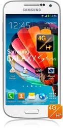 Samsung Galaxy S4 mini occasion comme neuf - avis, prix, caractéristiques