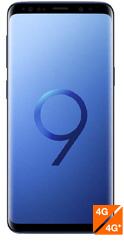 Samsung Galaxy S9 reconditionne comme neuf - avis, prix, caractéristiques