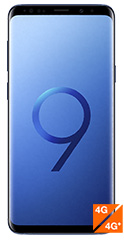 Samsung Galaxy S9 plus comme neuf - avis, prix, caractéristiques