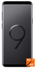 Galaxy S9+ noir grade A